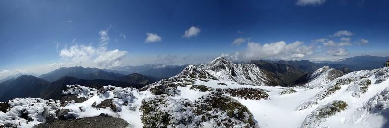 taiwan-xueshan-summit