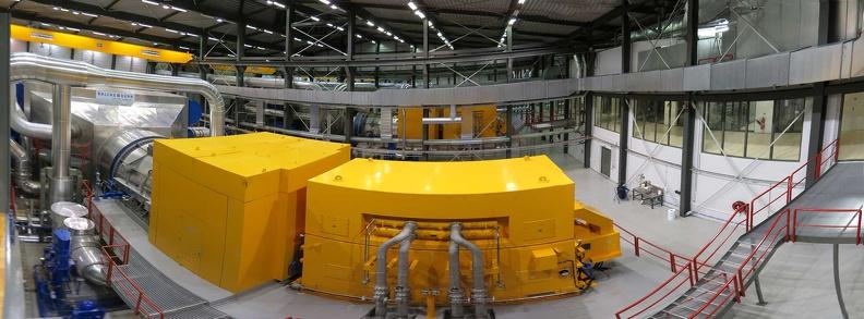 hellisheioi-geothermal-plant-generators