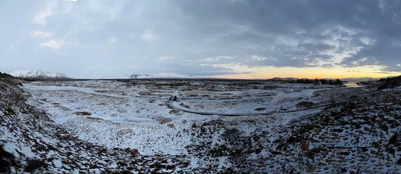 iceland-pingvellir-park