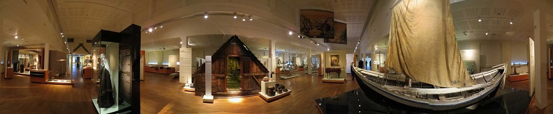 iceland-national-museum-display
