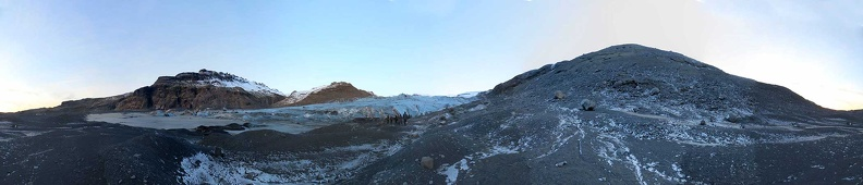 iceland-glacier-tongue