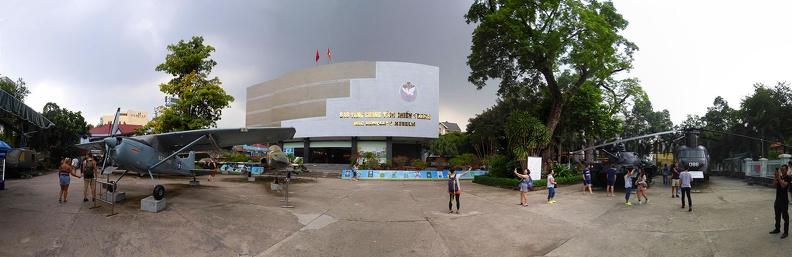 Ho-Chi-Minh-War-Remnants-Museum