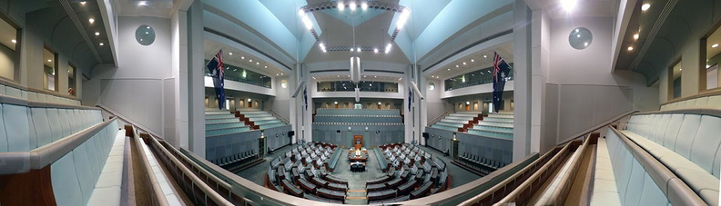 australian-parliament-canberra-house-of-lords