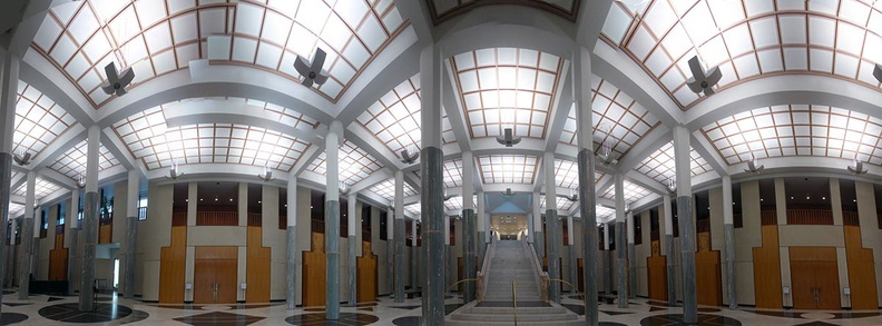 australian-parliament-canberra-lobby