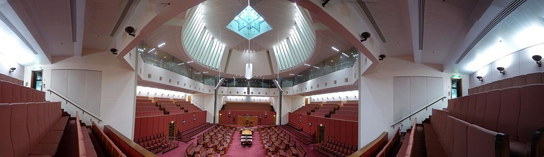 australian-parliament-canberra-senate-chamber