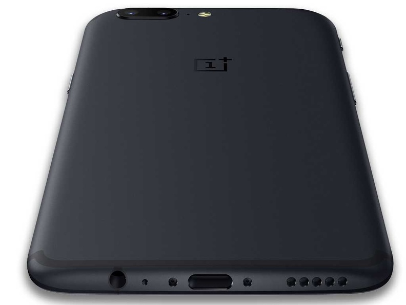 Oneplus 5 body phone body ports