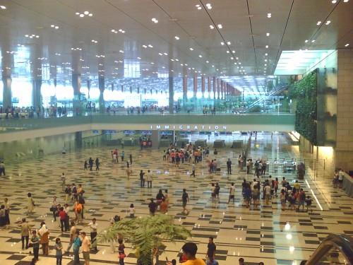 singapore changi t3 airport terminal 3 skytrain. Black Bedroom Furniture Sets. Home Design Ideas
