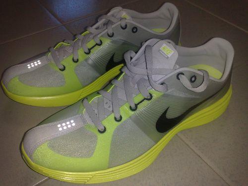 vente chaude en ligne 0d90c 034e2 Nike Lunarlite Flywire Racer+ Review- First Impressions ...