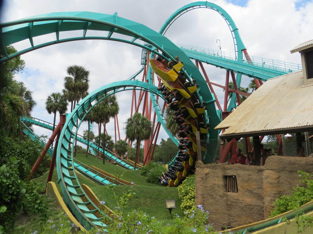 Kumba Busch Gardens Home Design Ideas And Pictures