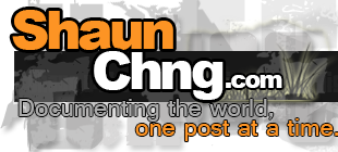 Shaunchng.com blog. Documenting the world one post at a time.