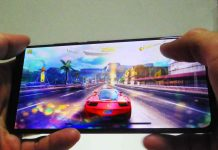 IMG: The Vivo V11 performs well in 3D gaming tests, with no real world jitters and slowdown despite not having a high 3D mark score.