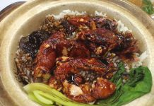 hong kong claypot redhill