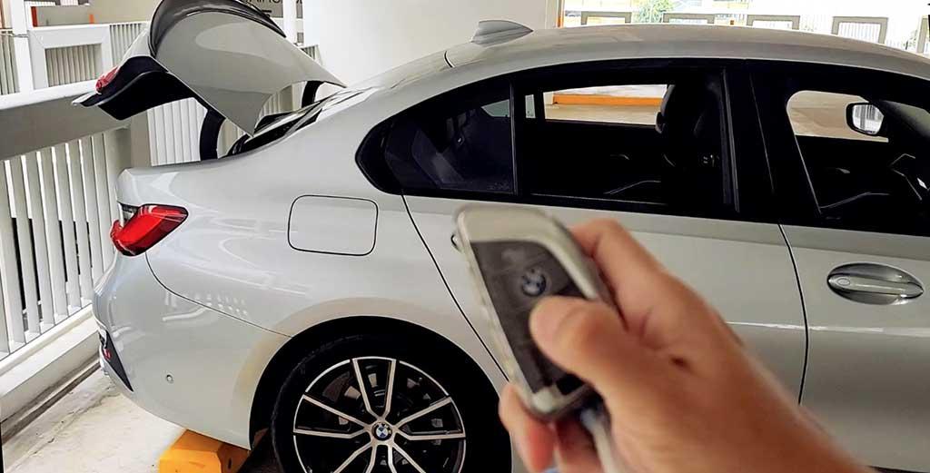 BMW 3-Series 5 tips
